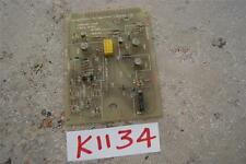 KOLLMORGEN CURRENT LOOP FIXED STEP 33528-3 PC BOARD STOCK#K1134