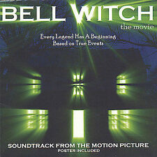 Unknown Artist Bell Witch the Movie Soundtrack CD