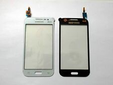 BIANCO Touch Screen Digitizer Lens per SAMSUNG GALAXY CORE primo ve sm-g361f DUOS
