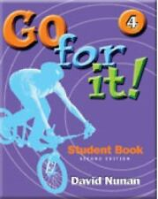 Go for it! Book 4 (Bk. 4)