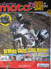 FASCICULE JOE BAR TEAM N°50 ESSAI MOTO GUZZI 1200 NORGE