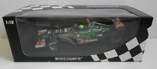 MINICHAMPS JAGUAR RACING R5 2004 MARK WEBBER 1:18 WEC CHAMPION