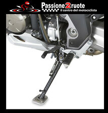 estensione cavalletto givi es684 bmw r1200gs r 1200 gs side stand extension