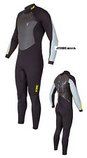 traje de neopreno Completo Impress Semi Flex Jobe M paddle,kite surf,wake board
