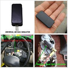 Universal Car Airbag  Air BagSimulators Emulator SRS Fault Finding Diagnostic