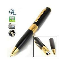 HD Spy Pen Hidden camera with HD quality audio/video recording,16GB card support