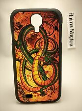 USA Seller Samsung Galaxy S4 Anime Phone case dragon ball Z  Shenron