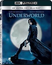 Underworld (4K Ultra HD)(UHD)(Atmos)