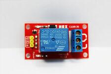 1 Canal 24v módulo de relés de 10a Para Arduino Reino Unido Envío Nuevo (B43)