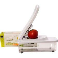 Coupe Fruits et Légumes  Frites  Julienne  3 Lames Inox