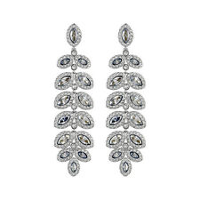 Swarovski Baron Pierced Earrings 5074350
