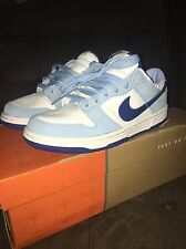 Nike Wmns Dunk Low Pro 7.5 Ice Blue White Ribbon High Mid SB Jordan I II Co.jp