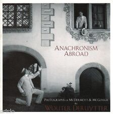 Anachronism Abroad - 1993 - Wouter Deruytter