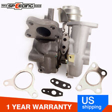 for Nissan Navara Pathfinder  GT2056V 769708 2.5L YD25 14411-EB70A Turbo Charger