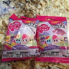 My Little Pony Micro Lite Blind Bag Mashem Fashem -2 Unopened Bags