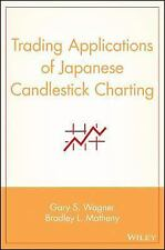 Trading Applications of Japanese Candlestick Charting