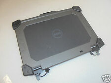 GENUINE DELL LATITUDE E6420 XFR LCD BACK COVER WITH HINGES -A01-XV576 5PWVX