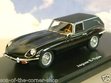SCHUCO PRO.R43 1/43 HIGH DETAIL RESIN JAGUAR E-TYPE XKE HEARSE HAROLD AND MAUDE