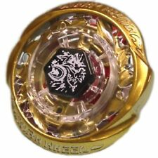 Beyblade Burn Pisces Limited Edition Coro Coro Comics Gold + Launcher - USA