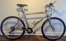 Specialized Hard Rock Mountain Bike Vintage Urban Commuter Medium Frame 21 Speed