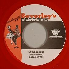 BABA BROOKS - DREADNAUGHT (BEVERLEY'S) 1964