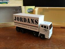 Lledo ProMotors Jordans Cereal & Snack Lorry