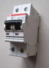 1 Stück  HL-Sicherungsautomat  ABB S282UC-B6 LS S282-UC-B 6 AC/DC  NEU