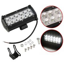7 inch 36W LED Work Light Bar Spot Offroad Fit for SUV ATV 4WD Jeep 12V MC