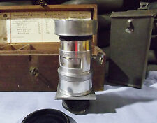 Dallmeyer Portrait / Telephoto, 1800's 19thC Antique, Early Field Camera Lens
