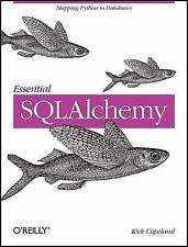 Essential SQLAlchemy, Copeland, Rick, Good Condition, Book