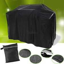 67'' Wide Waterproof BBQ Cover Gas Barbecue Grill Protection Patio Storage