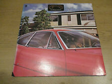 Carpenters ‎– Now & Then      Vinyl LP Album UK 1973 Easy Listening   AMLH 63519