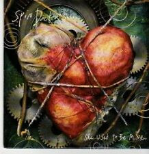 (BG911) Spin Doctors, She Used To Be Mine - 1996 DJ CD