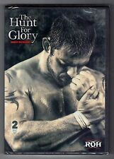 Ring of Honor - The Hunt for Glory - Davey Richards - 2 Disc Set