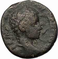 ELAGABALUS 218AD Antioch on Orontes Seleukis Pieria Ancient Roman Coin i56494
