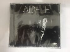 Adele: Live at the Royal Albert Hall (DVD, 2011, 2-Disc Set, Clean DVD/CD)
