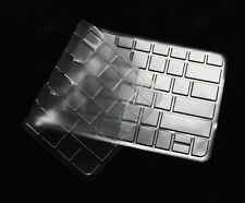 """TPU Clear Keyboard Protector Cover For 13.3"""" HP Spectre x360 13-4001dx 13-4002dx"""