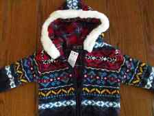 The Children's Place Sweater Baby 0-3 month Holiday Knit Sweater 75% Off NWT New