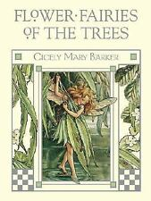 Flower Fairies of the Trees by Barker, Cicely Mary