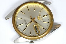 Seiko 7009-3170 automatic watch for parts/restore - 118553