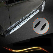 aluminum for Mercedes-Benz GLE coupe 2016 running board side step nerf bar