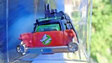 2014 Hot Wheels Ghostbusters Ecto-1 Halloween 5 spoke   !!!