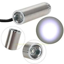 Mini Portable 1000LM CREE Q5 LED Keychain Flashlight Camping Torch Lamp AAA