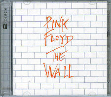 Pink Floyd - The Wall 2011 2CD Remastered