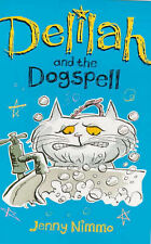 Delilah and the Dogspell, Jenny Nimmo