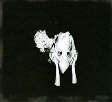 Sigur R¢s (Group)-Kveikur [Digipak] (CD, Jun-2013, XL)