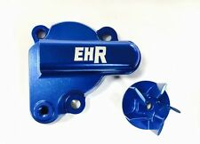 OVERSIZE Water Pump Kit Husqvarna TC 50, TC 65 EHR Tuning Blue, Quick Dispatch!
