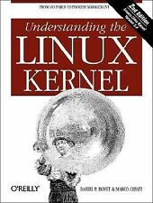 Understanding the Linux Kernal by Daniel P. Bovet and Marco Cesati (2002,...