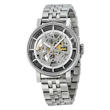 Fossil Original Boyfriend Automatic Stainless Steel Ladies Watch ME3067