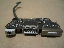 "2012 13"" MacBook Air MagSafe II DC audio I/O Power Board A1466"